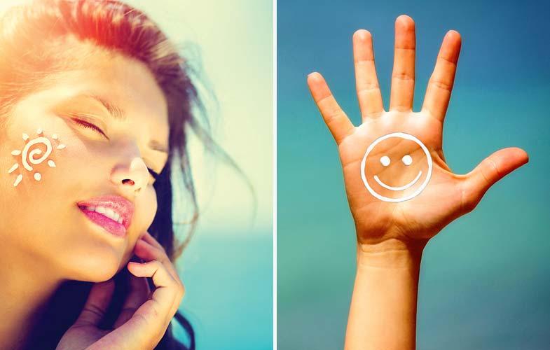 Tomar sol es importante para fijar la vitamina D